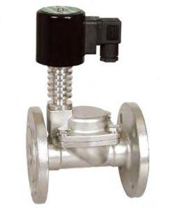 HK10 solenoid valve- COVNA.